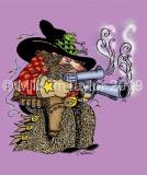 Cowboy_just for fun illustration