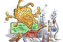 Toxin-U_just for fun drawing