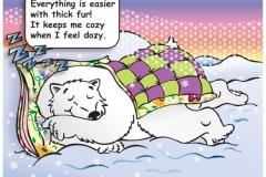 bear_children's book illustration